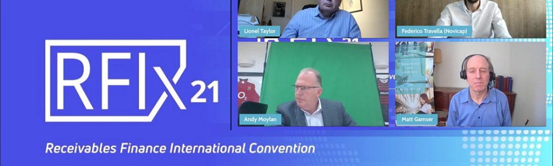 RFIx – Receivables Finance International Convention 2021 – Video
