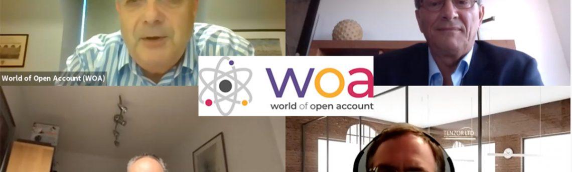 International Open Account Trade Finance Webinar 2021 – Video